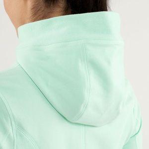 lululemon athletica Jackets & Coats - Lululemon Throw Me Over Hoodie - Size 6